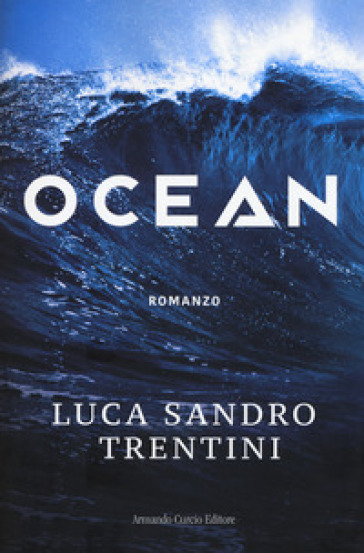 Ocean - Luca Sandro Trentini | Rochesterscifianimecon.com