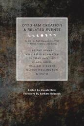 O Odham Creation and Related Events
