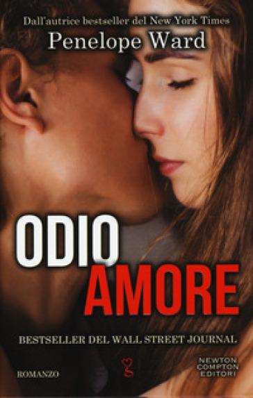 Odioamore - Penelope Ward | Jonathanterrington.com