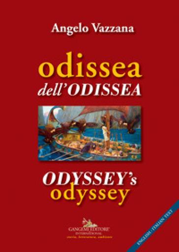 Odissea dell'Odissea-Odyssey's odyssey - Angelo Vazzana | Rochesterscifianimecon.com