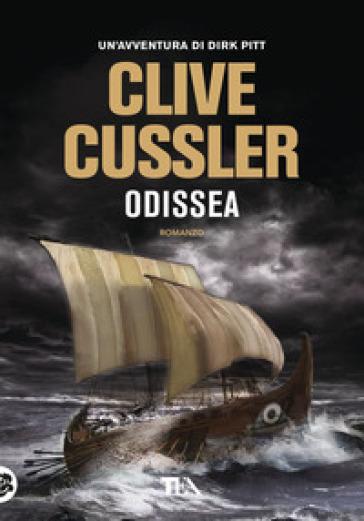 Odissea - Clive Cussler |