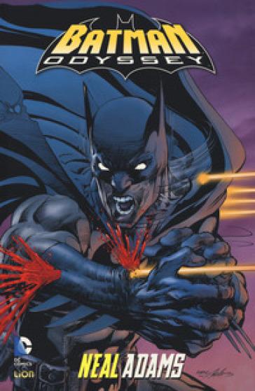 Odissey. Batman. 1. - Neal Adams |