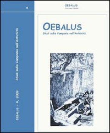 Oebalus. Studi sulla Campania nell'antichità. 4. - F. Senatore   Kritjur.org