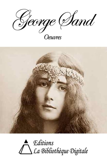 Oeuvres de George Sand