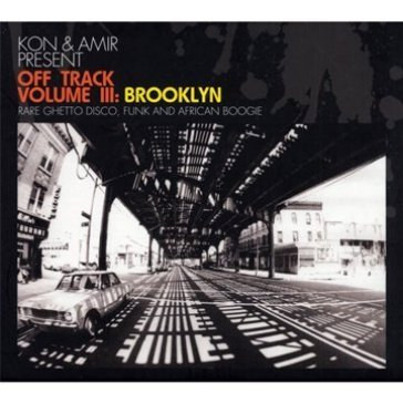 Off track vol.3 - brooklyn