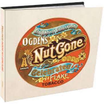 Ogends nut gone flake