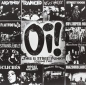 Oi! this is streetpunk 2