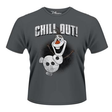 Olaf chill out