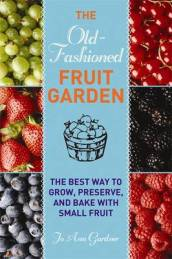 Old-Fashioned Fruit Garden