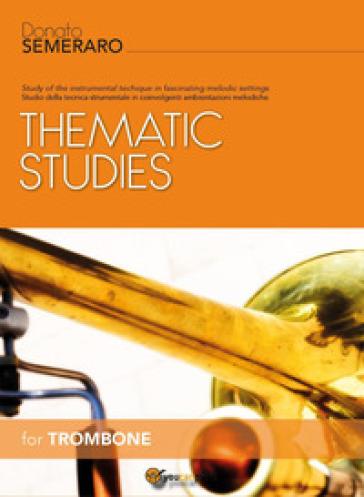 Old Italian Arias for Brass. Trumpet - Donato Semeraro |