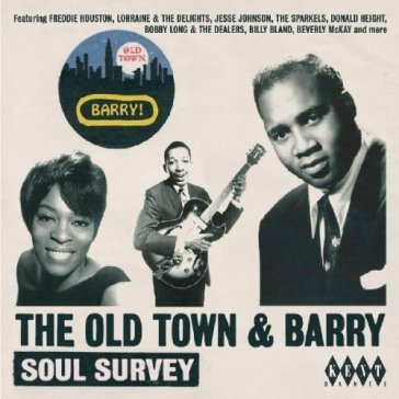 Old town and barry soulsurvey