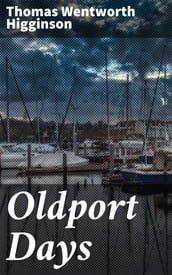 Oldport Days
