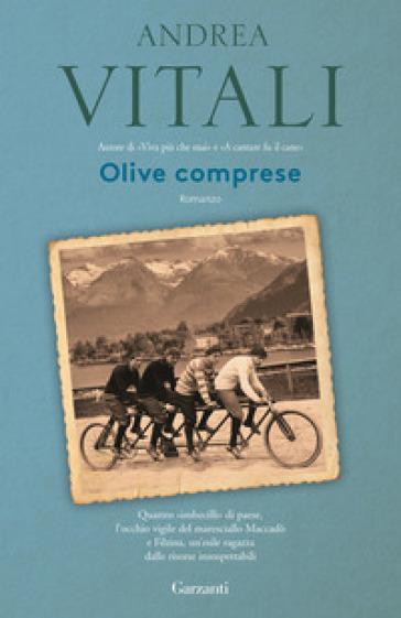 Olive comprese - Andrea Vitali  