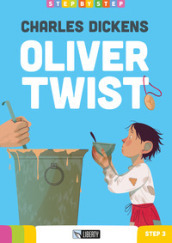 Oliver Twist. Con CD-Audio