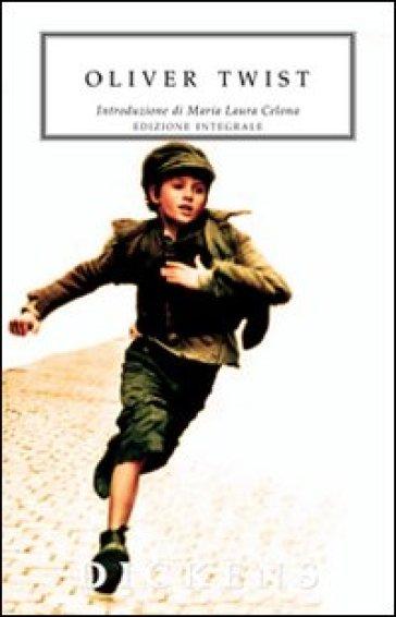 Oliver Twist. Ediz. integrale - Charles Dickens | Kritjur.org
