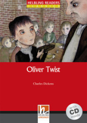 Oliver Twist. Con espansione online. Con CD Audio