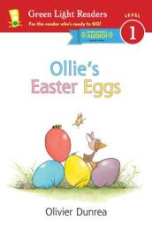Ollie s Easter Eggs