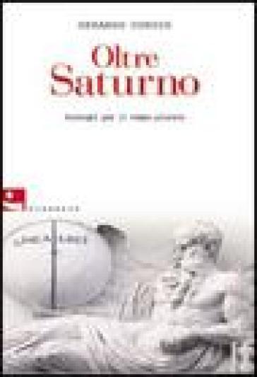 Oltre Saturno - Gerardo Cunico | Kritjur.org