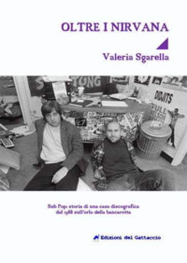 Oltre i nirvana - Valeria Sgarella pdf epub