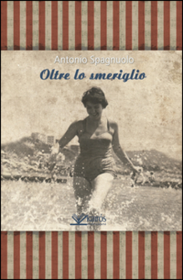 Oltre lo smeriglio - Antonio Spagnuolo | Kritjur.org