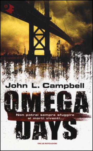 Omega days - John L. Campbell pdf epub