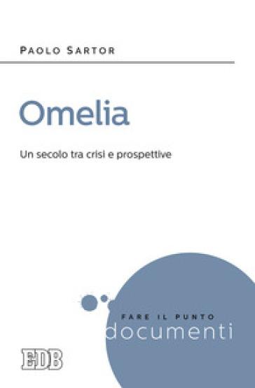 Omelia. Un secolo tra crisi e prospettive - Paolo Sartor | Kritjur.org