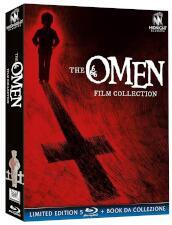 Omen Film Collection (5 Blu-Ray)