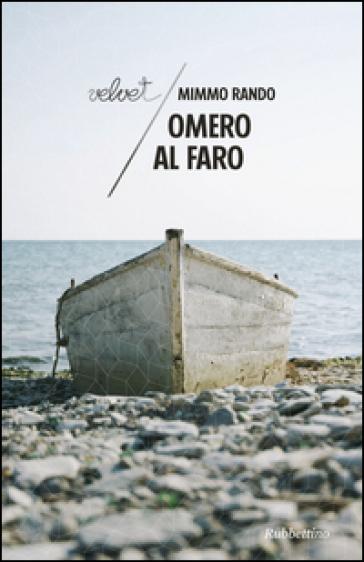 Omero al faro - Mimmo Rando   Kritjur.org