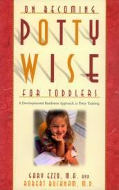 On Becoming Potty Wise for Toddlers