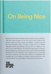 On Being Nice