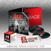 On stage -deluxe-