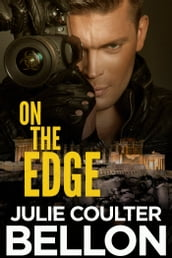 On the Edge (Canadian Spy series #2)