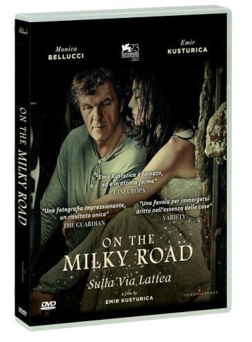 On the Milky Road (DVD)