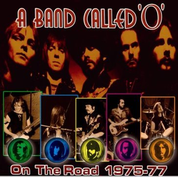 On the road 1975-77