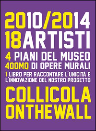 On the wall - Gianluca Marziani pdf epub