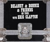 On tour with eric clapton (4CD MP)