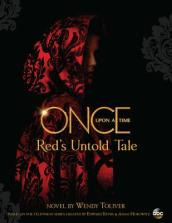 Once Upon a Time: Red s Untold Tale