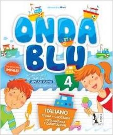 Onda blu italiano. 4.