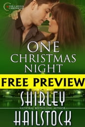 One Christmas Night-FREE PREVIEW (First 3 Chapters)