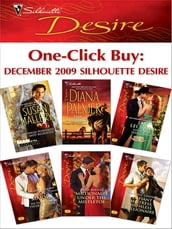 One-Click Buy: December 2009 Silhouette Desire