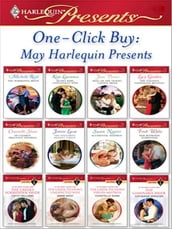 One-Click Buy: May Harlequin Presents