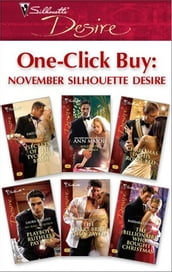 One-Click Buy: November Silhouette Desire