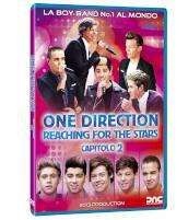 One Direction - Reaching For The Stars #02(1Dvd)
