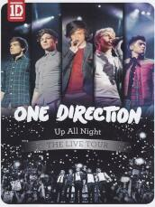 /One-Direction-Up-all-night/Andy-Saunders-David-Barnard/ 088691940359