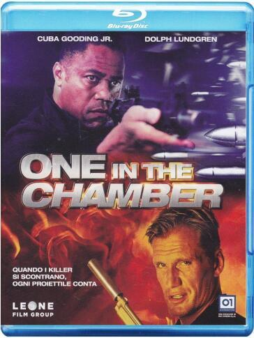 One In The Chamber(1Blu-Ray)