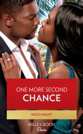 One More Second Chance (Mills & Boon Desire) (Blackwells of New York, Book 2)