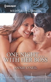 One Night...with Her Boss