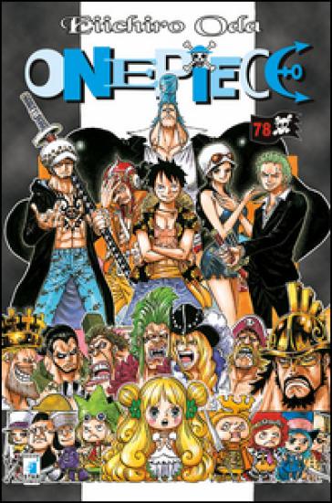 One Piece. 78. - Eiichiro Oda pdf epub