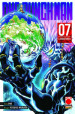 One-Punch Man. 7: Il combattimento