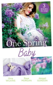 One Spring Baby: The Bachelor